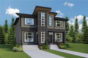 728 LIVINGSTON HL NE, Calgary
