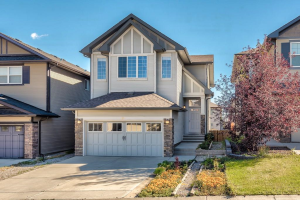 11 SAGE VALLEY CL NW, Calgary