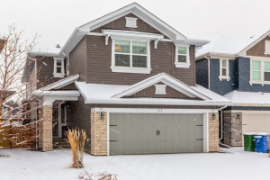 51 COUGAR RIDGE CL SW, Calgary