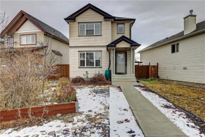 48 COPPERFIELD HT SE, Calgary