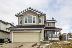 200 Country Hills PA NW, Calgary