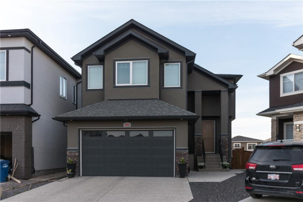 132 BAYSPRINGS CO SW, Airdrie