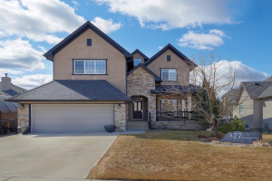77 DISCOVERY DR SW, Calgary
