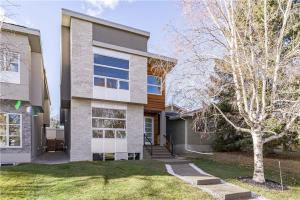 531 36 ST SW, Calgary
