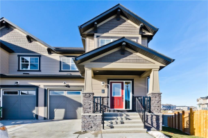 125 Hillcrest SQ SW, Airdrie