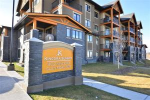 #2216 402 KINCORA GLEN RD NW, Calgary
