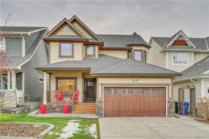 32 MOREUIL CO SW, Calgary