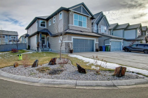 380 CHAPARRAL VALLEY WY SE, Calgary