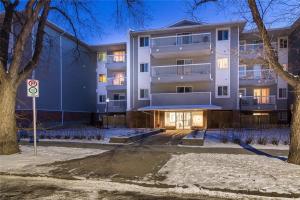 #405 545 18 AV SW, Calgary