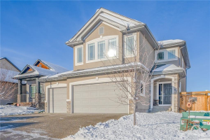 109 ASPENMERE DR , Chestermere