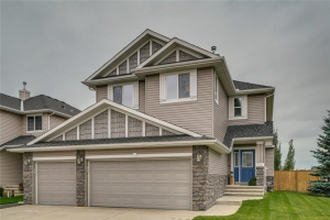 100 SEAGREEN WY , Chestermere