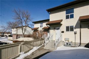 #43 32 WHITNEL CO NE, Calgary