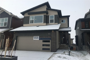 114 CARRINGVUE DR NW, Calgary