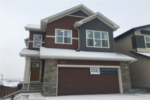 122 Carringvue DR NW, Calgary