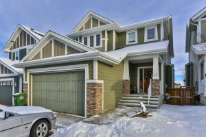 115 RIDGE VIEW CL , Cochrane