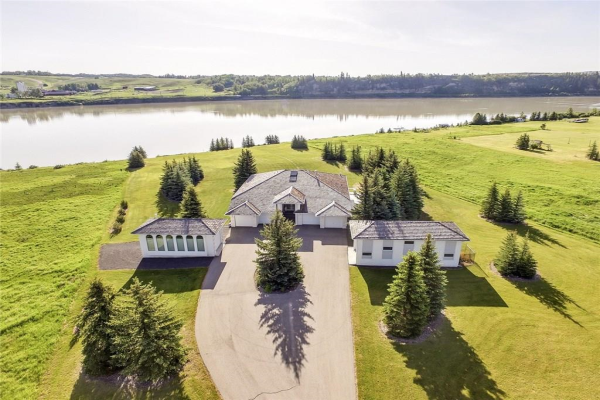 116 EMERALD BAY DR , Rural Rocky View County