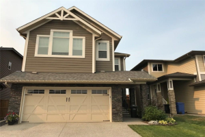 20 STORM MOUNTAIN PL, Okotoks