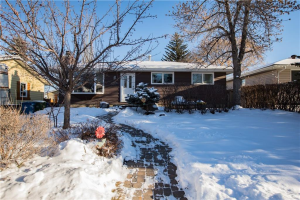 12124 CANFIELD RD SW, Calgary