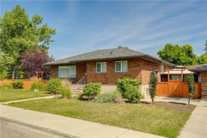 2 CATHEDRAL RD NW, Calgary