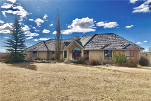 255 COUNTRY LANE DR, Rural Rocky View County