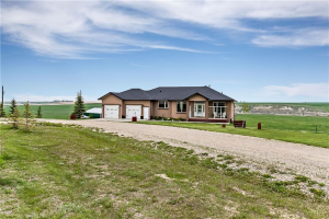 265084 TWP Rd 110 NA , Rural Willow Creek M.D.