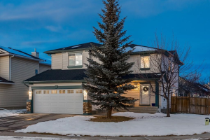 164 WEST LAKEVIEW CI , Chestermere