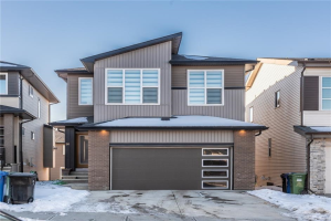 50 CARRINGVUE DR NW, Calgary