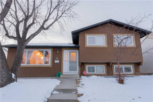 55 PENSVILLE RD SE, Calgary