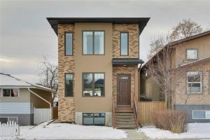 217 19 AV NE, Calgary