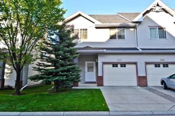 208 Prestwick LD SE, Calgary