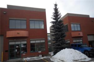 #311 5723 10 ST NE, Calgary