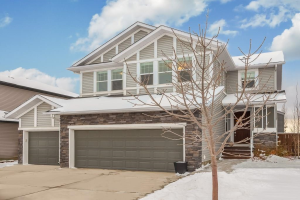 189 RAINBOW FALLS HE , Chestermere