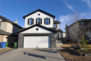 112 LAVENDER WY , Chestermere
