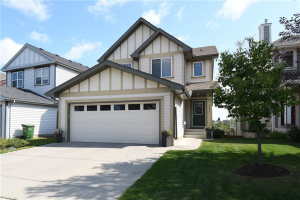 632 COPPERFIELD BV SE, Calgary