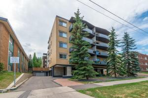 #304 823 ROYAL AV SW, Calgary
