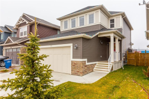 1362 Kings Heights WY , Airdrie