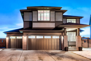 201 KINNIBURGH WY , Chestermere