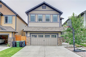 230 SAGE VALLEY GR NW, Calgary