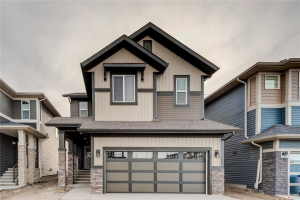 649 MIDTOWN PL SW, Airdrie