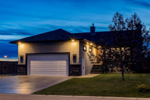 145 SUNSET HT , Crossfield