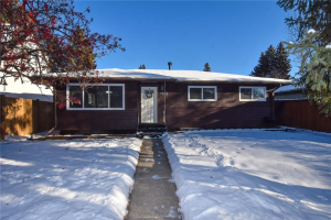 9808 ALBERNI RD SE, Calgary
