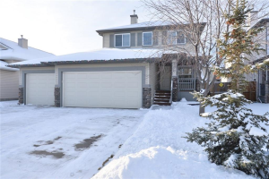 200 WEST CREEK BV , Chestermere