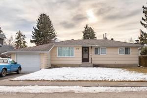 3519 2 AV SW, Calgary
