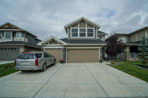 109 Kinniburgh WY , Chestermere