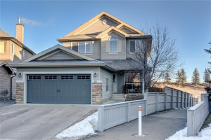 61 SILVERADO CREEK CR SW, Calgary