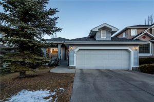 24 VALLEY CREEK CR NW, Calgary