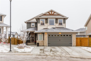113 Kinniburgh WY , Chestermere