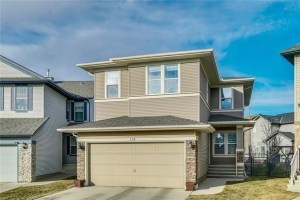 114 COUGARSTONE CL SW, Calgary