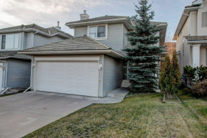 122 VALLEY PONDS CR NW, Calgary