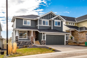 66 RIDGE VIEW PL , Cochrane